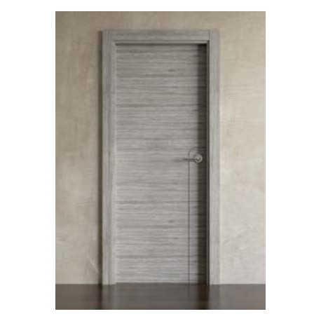 Puerta Laminada Maciza 1001 Zenic