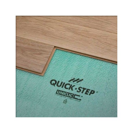 Base Quick Step Parquet Uniclic Subsuelo