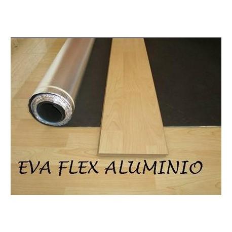 Base Eva Flex Aluminio