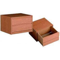 Zapatero Corredero Frente Box