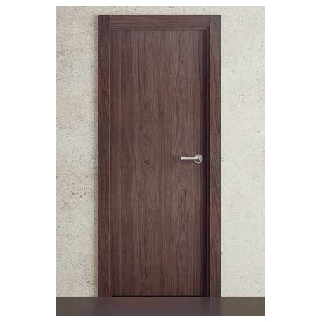 Puerta Vinilo 2D G1000 Noyer