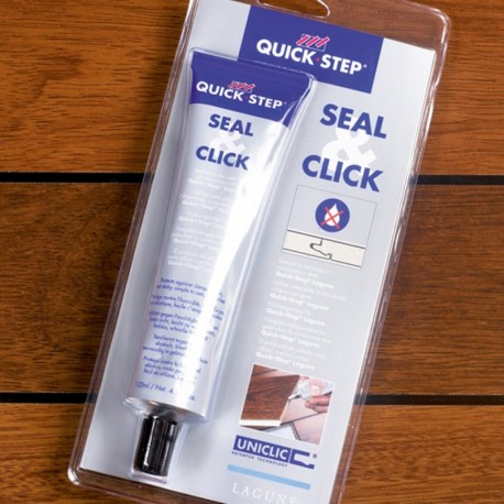 Quick Step Seal & Click 125 ml