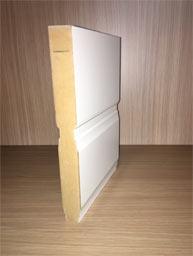 puerta lacada en blanco precio